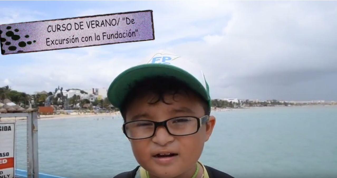 Visita al Acuario de Playa del Carmen