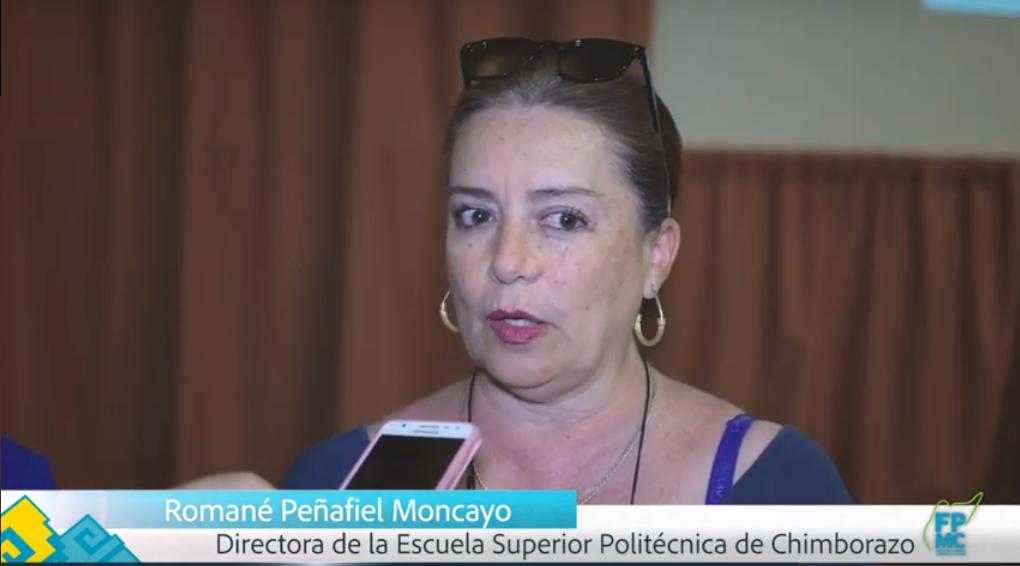 Entrevistas a los invitados ecuatorianos al 27 Congreso Internacional de los Niños por el Medio Ambiente