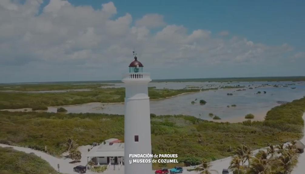 Faro Punta Sur