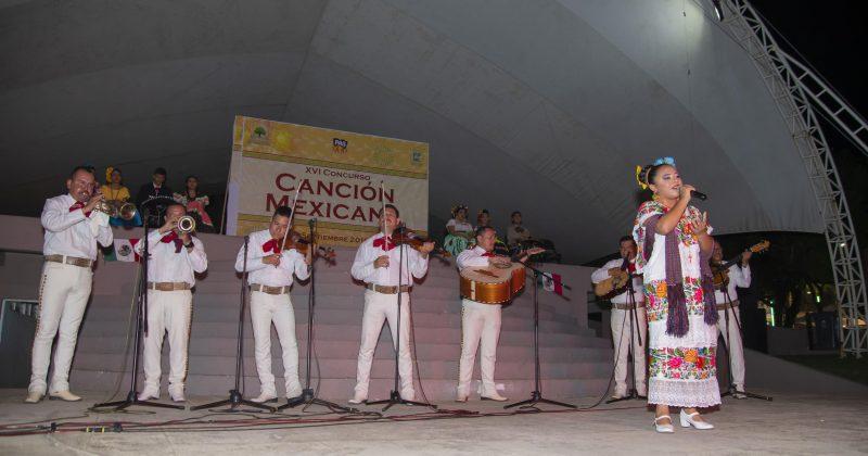LA FPMC TENDRÁ UN SEPTIEMBRE MUY MEXICANO