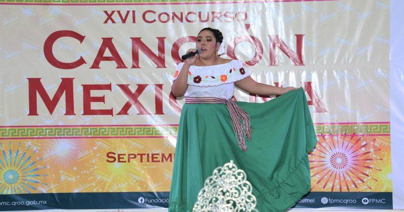 LA FPMC INVITA A ESTUDIANTES A PARTICIPAR EN EL XVII CONCURSO DE LA CANCIÓN MEXICANA